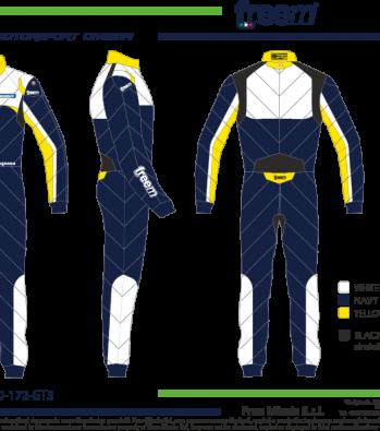 A20 Suit