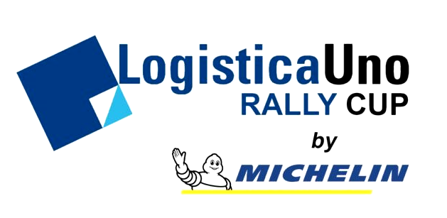 NASCE LOGISTICAUNO RALLY CUP by MICHELIN 2021