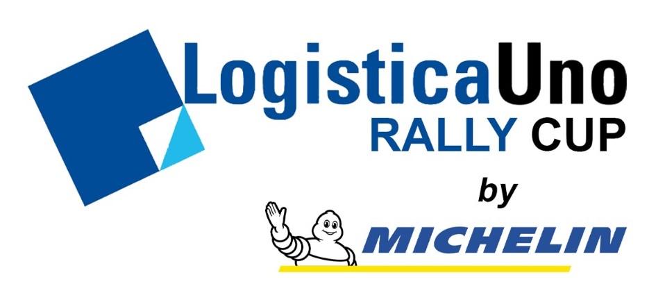 Giuseppe Testa vince all'Elba e passa in testa a LogisticaUno Rally Cup by Michelin 2021